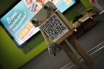 Robot revenu de base inconditionnel et rento