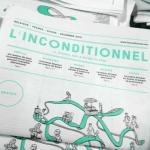 Le journal du Revenu de Base: L'inconditionnel est disponible