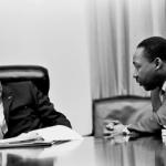 Quand Martin Luther King défendait le Revenu de Base Inconditionnel